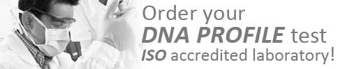Order your DNA Profile test today!